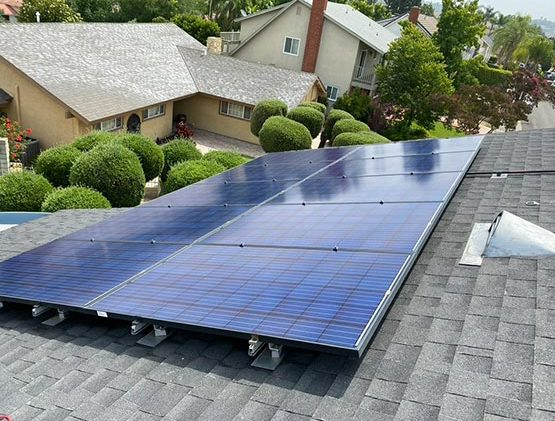 Cleaning Solar Panel Cost In California