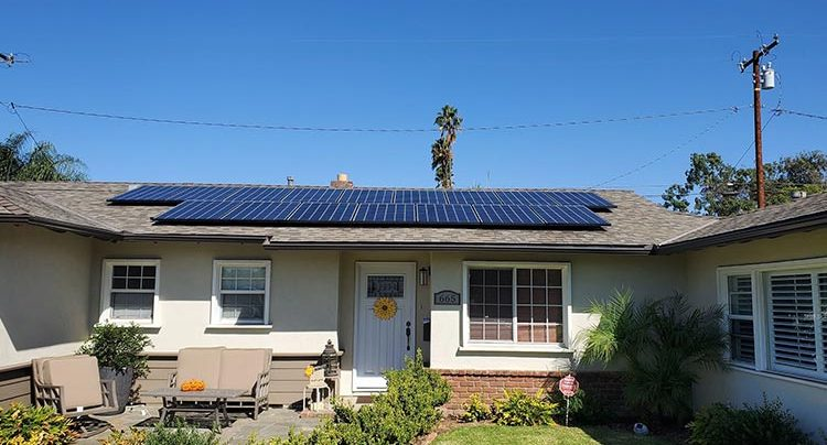 Image for Know the importance of cleaning your solar panels